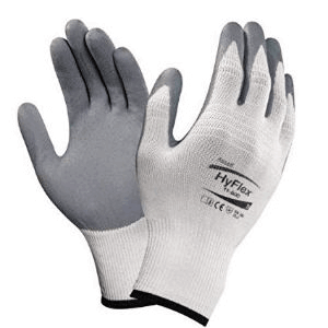 Ansell Work Gloves