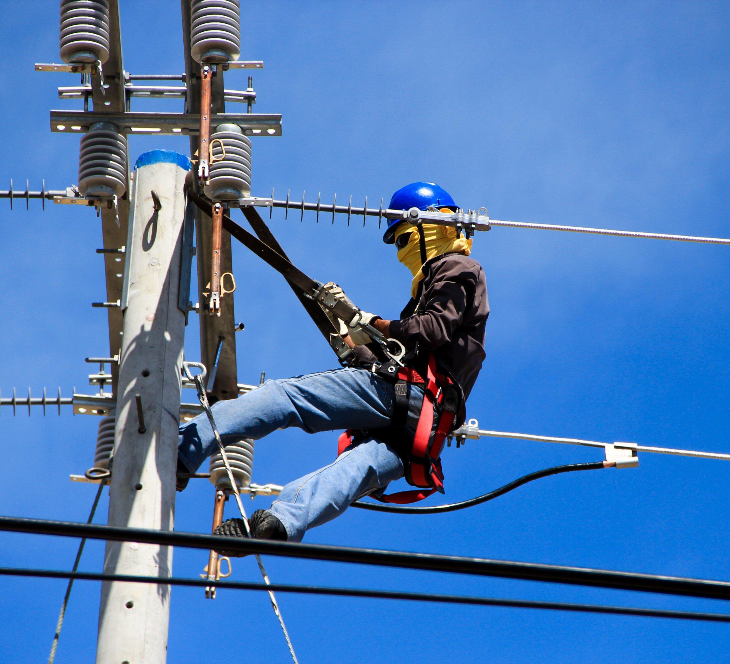 Best Electrician in Tulsa (Top Picks in [year])