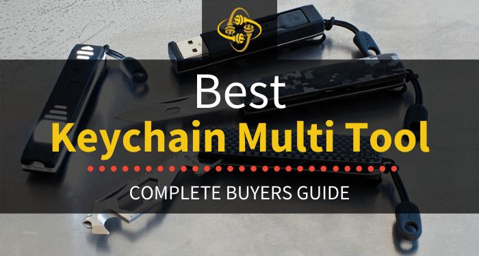 Best Keychain Multi Tool