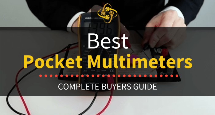 Best Pocket Multimeters