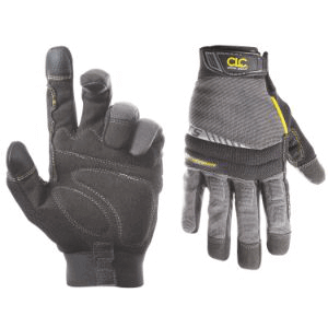 CLC Custom Leathercraft Electrical Gloves