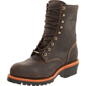 Chippewa Lineman Boots
