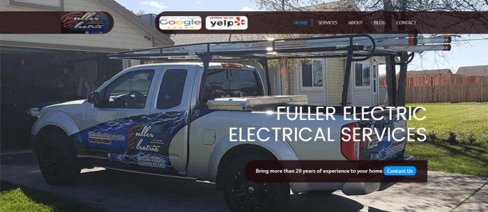 Fuller Electric