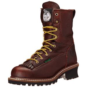 Georgia Lineman Boots