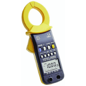 Hioki Clamp Meter