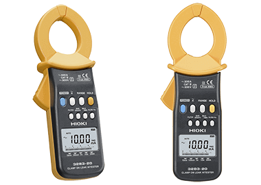 Hioki Digital Clamp Meter