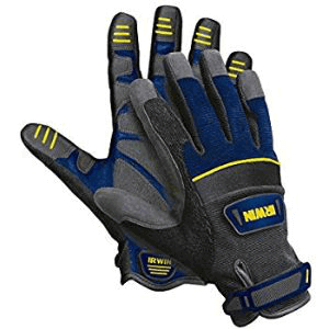 Irwin Work Gloves