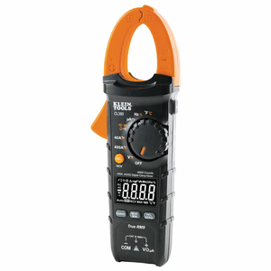 Klein Clamp Meter
