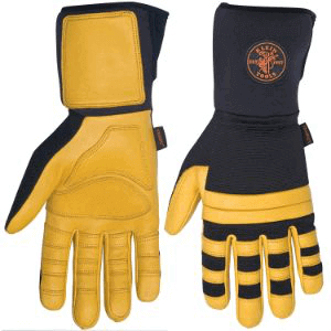 Klein Tools Lineman Gloves