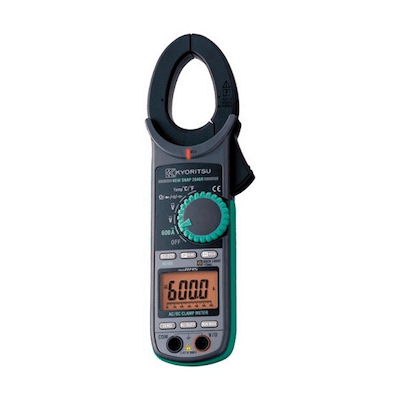 Kyoritsu Digital Clamp Meter