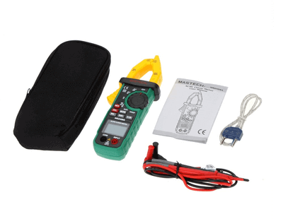 Mastech Digital Clamp Meter