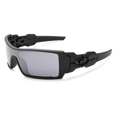 Oakley Oil Rig Safety Glasses