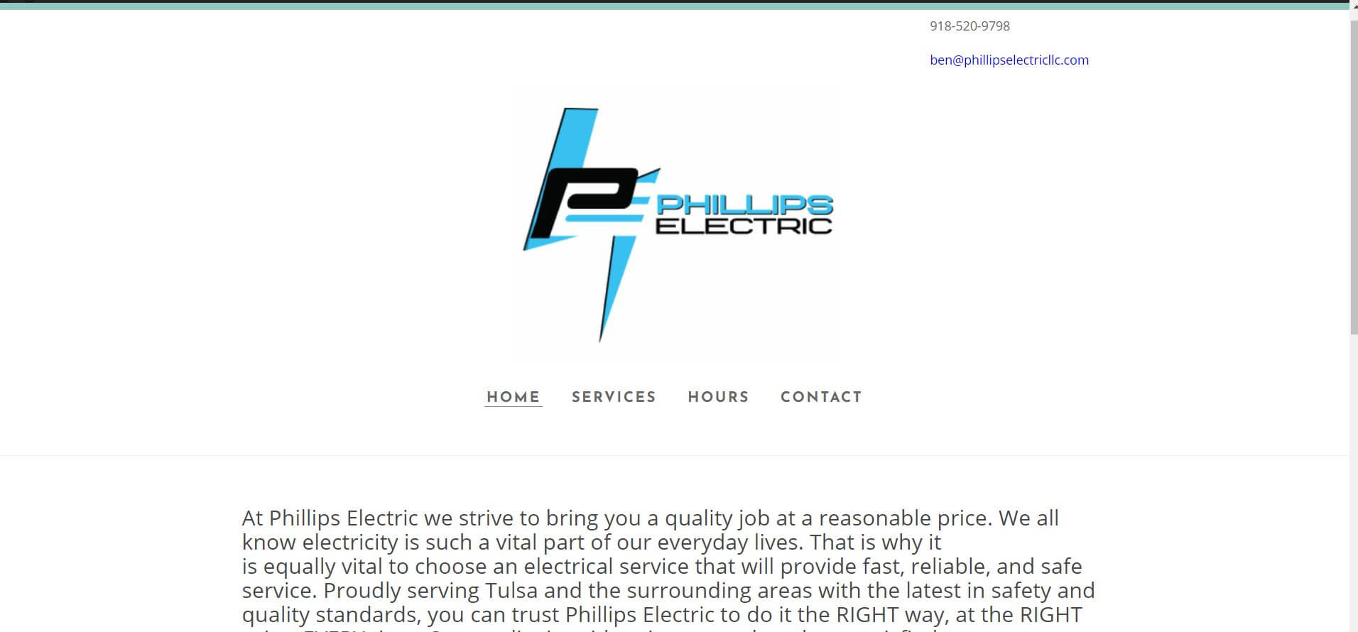 philips electric in electrician tulsa 1