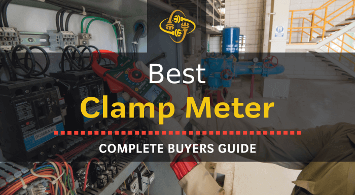 Best Clamp Meter