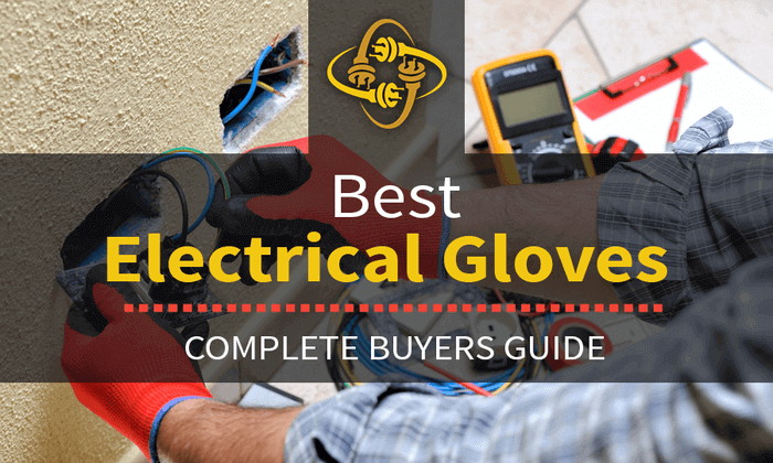 Best Electrical Gloves