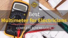 Best Multimeters of 2019 Reviewed (Plus Budget Options Under $50)