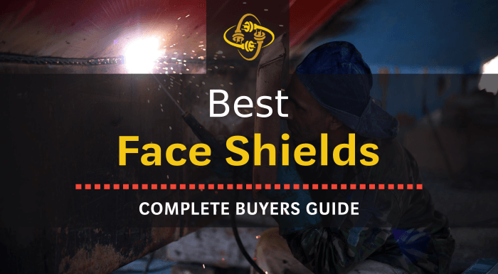 Best Face Shield