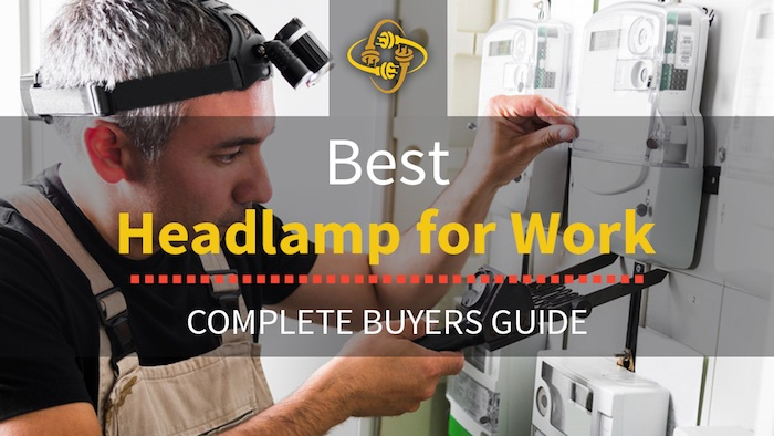 Best Headlamp for Work (2019 Review)