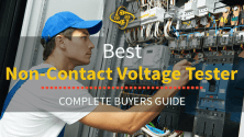 Best Non Contact Voltage Tester (2019 Review)