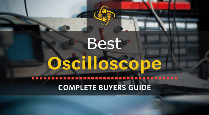 Best Oscilloscope