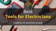 The Best Tools For Electricians Reviewed (2019 Update)
