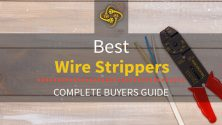 Best Wirestrippers (2019 Review)