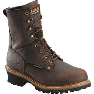 Carolina Lineman Boots