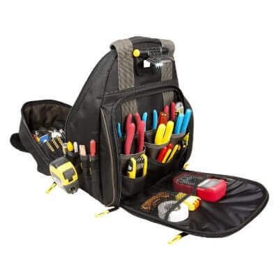 CLC Tool Backpack