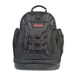 Craftsman Backpack