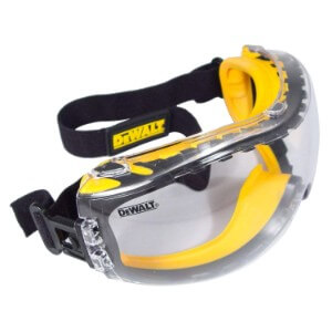 Dewalt Safety Goggles