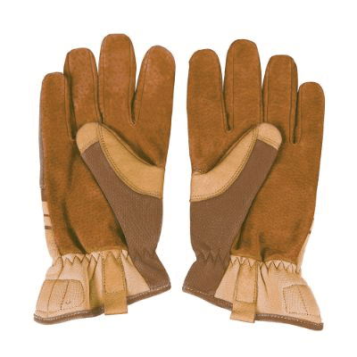 Klein Tools Leather Gloves