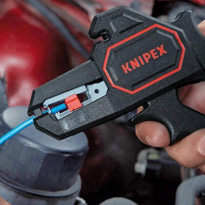 Knipex Wire Cutters