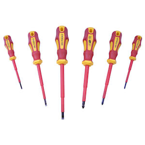 MLTools Insulated Screwdriver