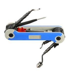 Noga RG1000 Multi-Burr Deburring Tool