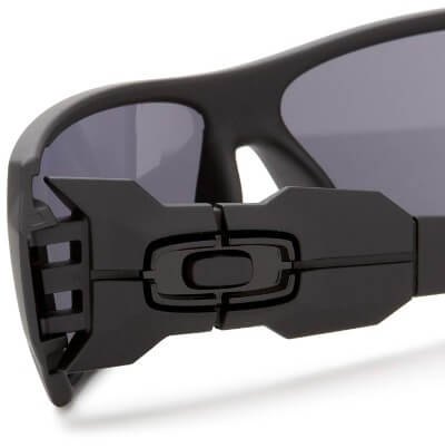 Oakley Oil Rig Glasses