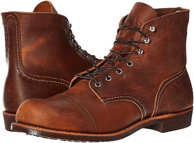Red Wing Electricians Boots