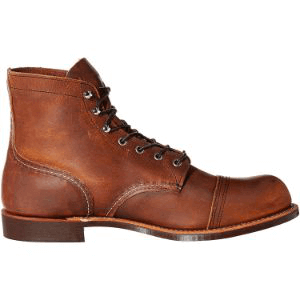 Red Wing Linesman Boots