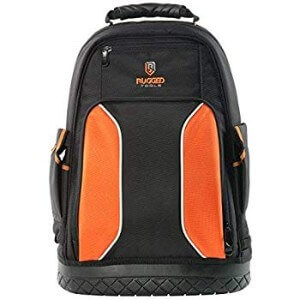 Rugged Tools Backpack