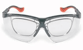 Safety Glasses With Prescription Inserts