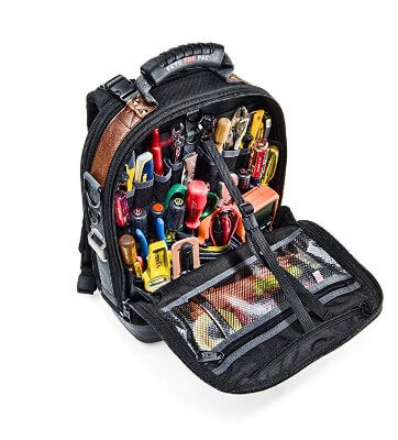 Veto Tool Backpack